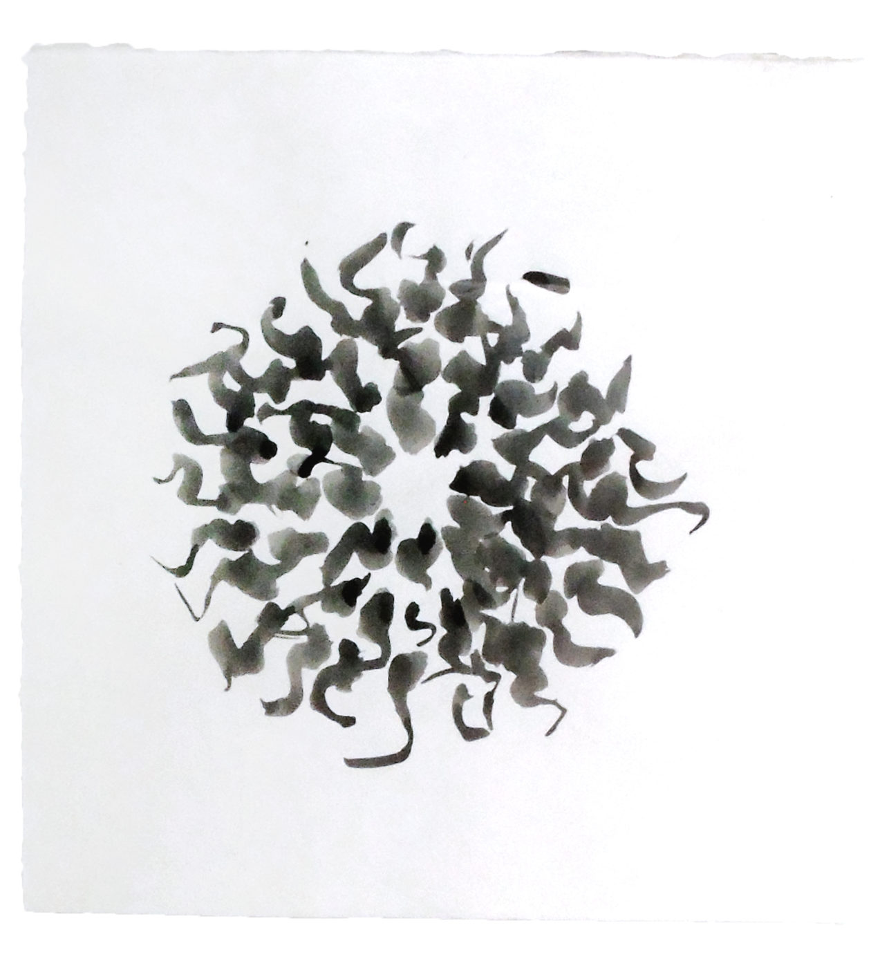 Adolfo Schlosser, Sin título, 2002 Galería Elvira González